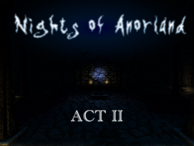 Nights of Anorland - Act 2 (Version 2)