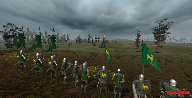 Swadian Interregnum 1387 TheSwan Edition Betav0.9(OUTDATED)