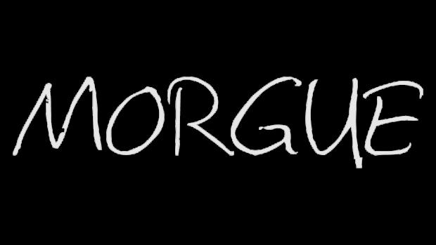 Morgue (Update)