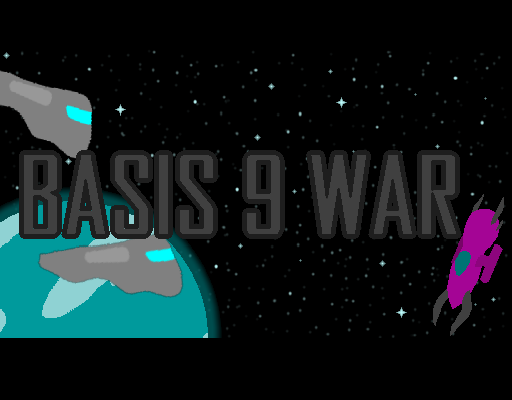 Basis-9 War DEMO v0.1.0