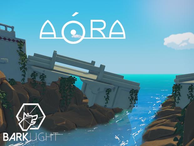 Installer Aora