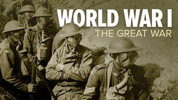 The Great War Mod 0.17