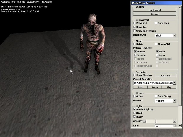 Horror Rebuild V. 4.0