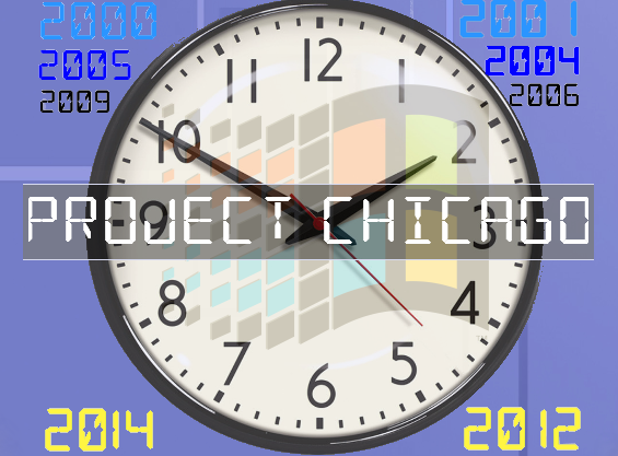 Project Chicago 1.8.9 AR 6