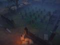 The Darkest Red (Swamp demo)