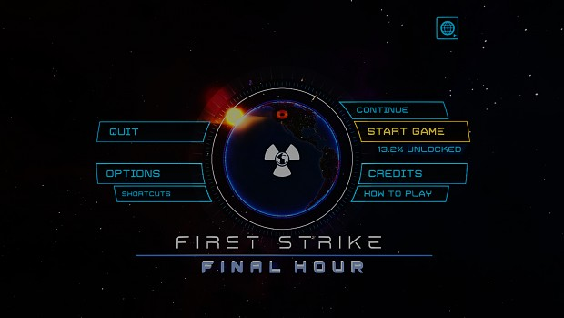 First Strike Final Hour HD photorealistic 1.0.2