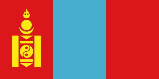 Mongol Empire 1.1