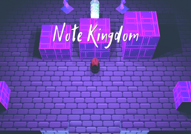 NoteKingdom 1.0.1 (MacOS)
