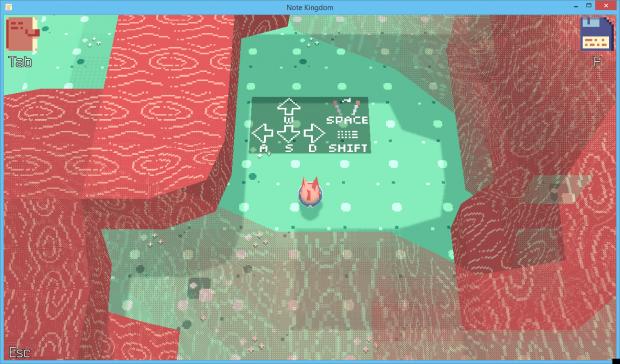 NoteKingdom 1.0.2 (Windows 32-bit)