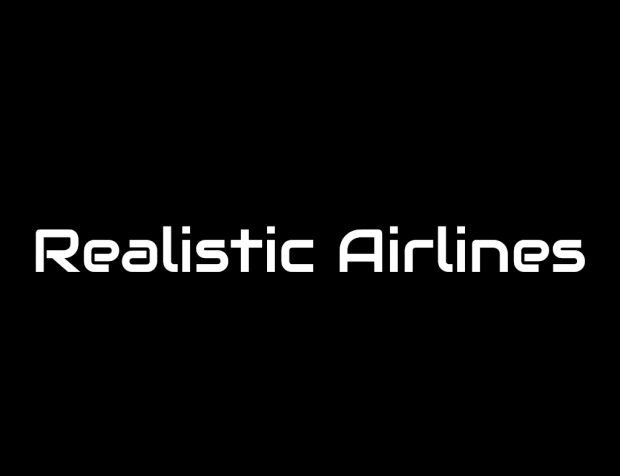 Realistic Airlines 0.2.2