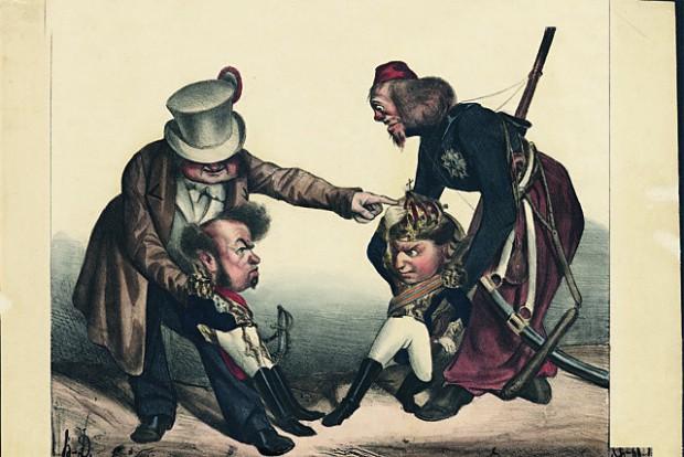 Portuguese Civil War