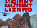 Demo -- Attack of the Giant Mutant Lizard 0.7.2 (Mac)
