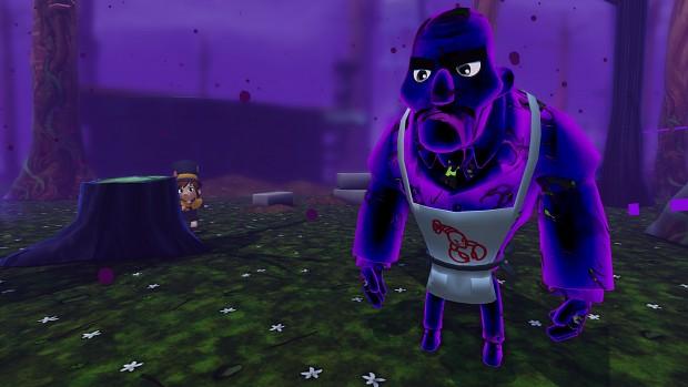 Negative Purple Time Rift Main File [Pre-DLC2]