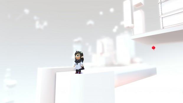 Pure White Main File [Pre-DLC2]