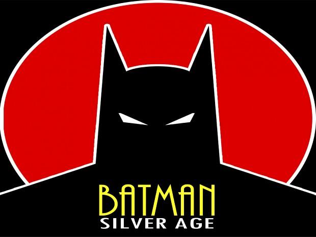 Batman   Silver Age