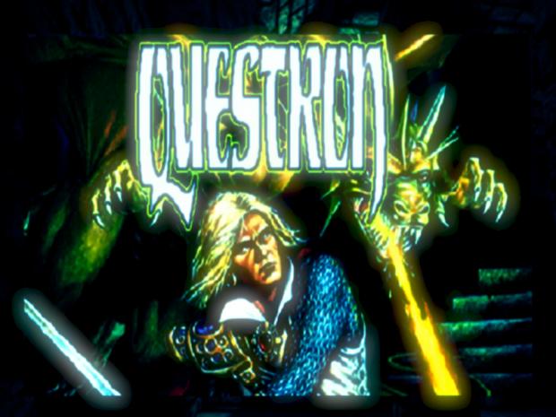 Questron Demo Version