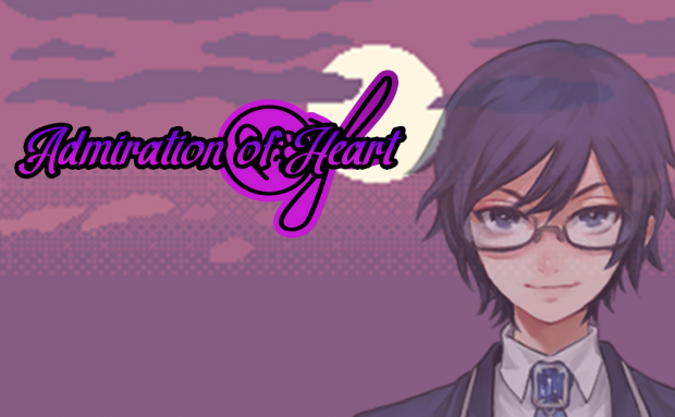Admiration of Heart 1.0  FR