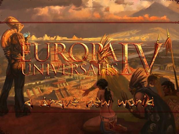 Brave New Worlds 0.2