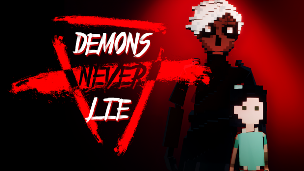 Demons Never Lie Updated Demo for Windows