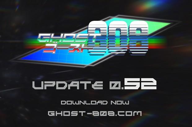 Ghost808 v0.52