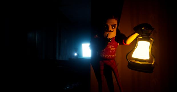 Предновогодний Кошмар | Nightmare before new year:Patch 2.0