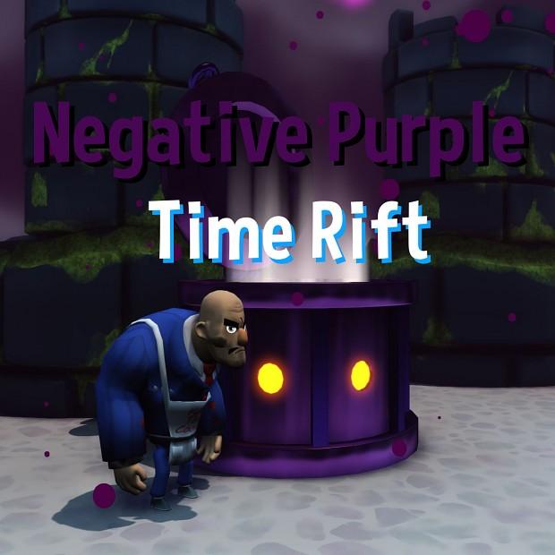 Negative Purple Time Rift Main File [Post-DLC2]