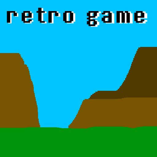 Retro Game Main File [Post-DLC2]