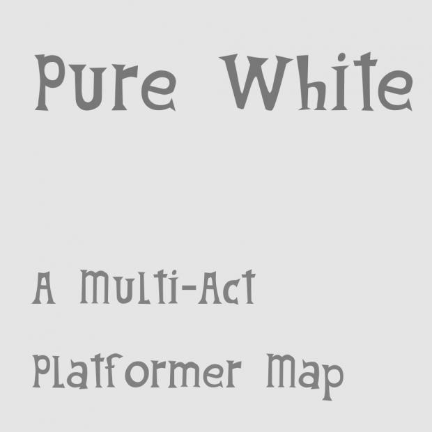 Pure White Main File [Post-DLC2]