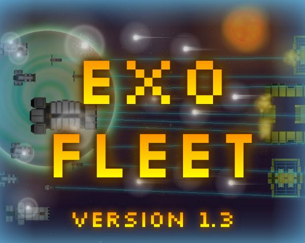 Exo Fleet 1.3 for Windows