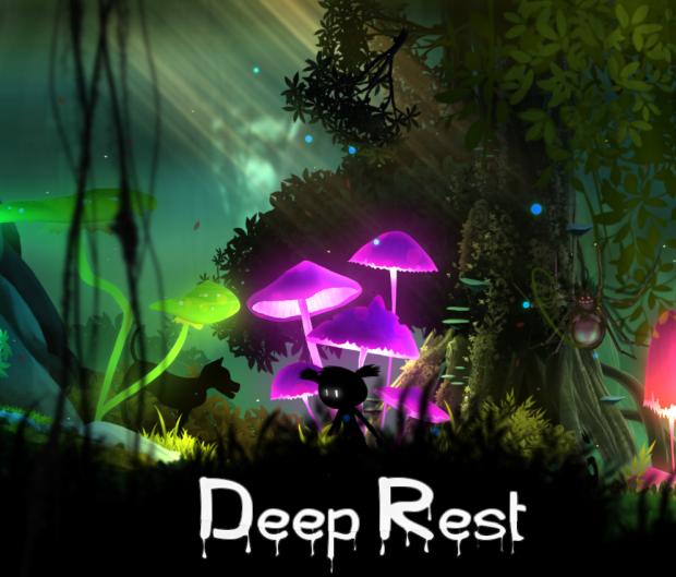 Deep Rest Demo 2019 Windows