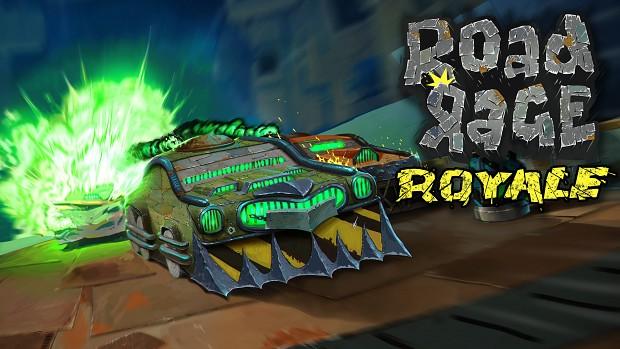 Road Rage Royale Demo v0220a PC