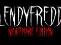 SlendyFreddy: Nightmare Edition