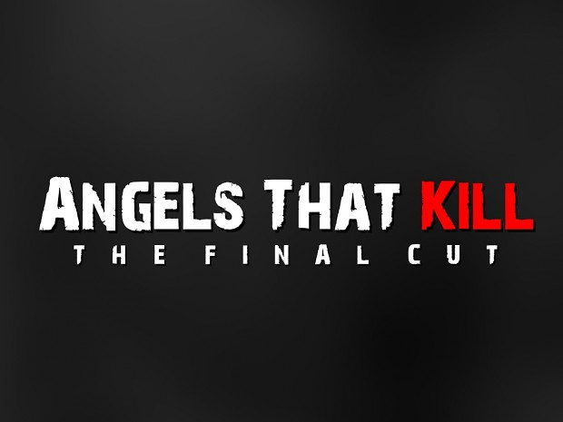 Angels That Kill - The Final Cut OSX Demo