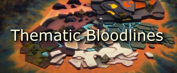 Thematic Bloodlines - Elite v1.0
