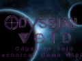 Odyssian Void Tech Demo Alpha 1