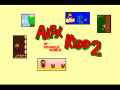 Alex Kidd in Miracle World 2 1.1