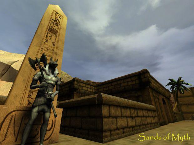 Sands of Myth demo v001 install