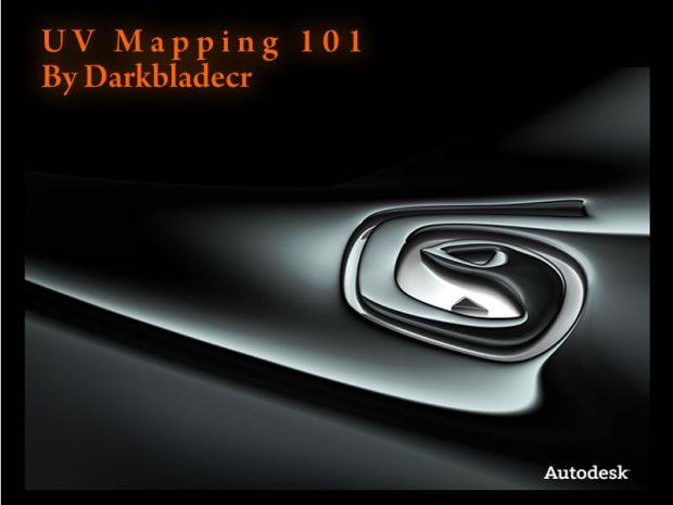 UV mapping 101