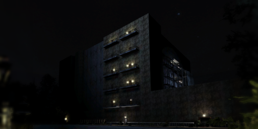 KF-Hotel