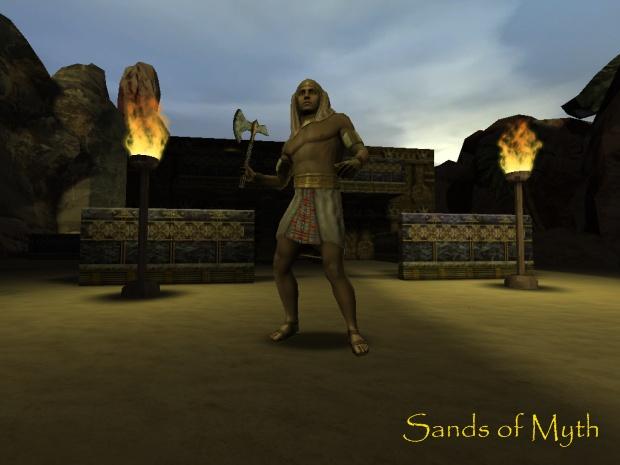Sands of Myth demo v002 install