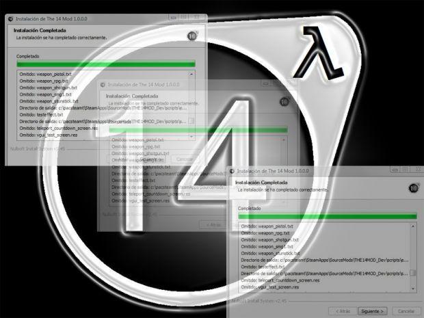 The 14 MOD_Dev 1.0.3.5