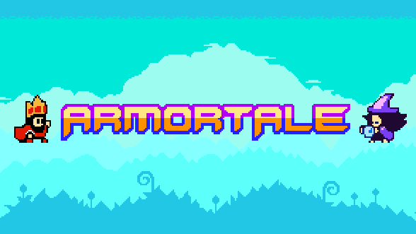 armortale alpha demo