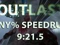 Speedrun Mod (Normal FOV)