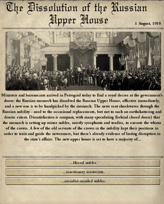 Historical Project Mod Version 0.4.5