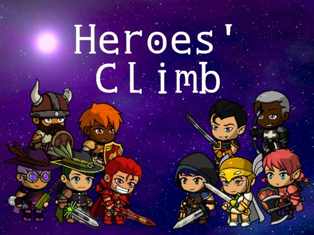 Heroes' Climb