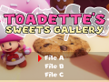 Toadette's Sweets Gallery