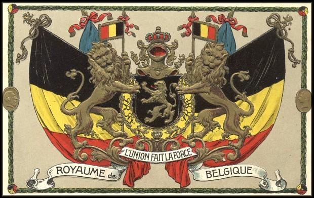 Belgian Reskin update 1.7
