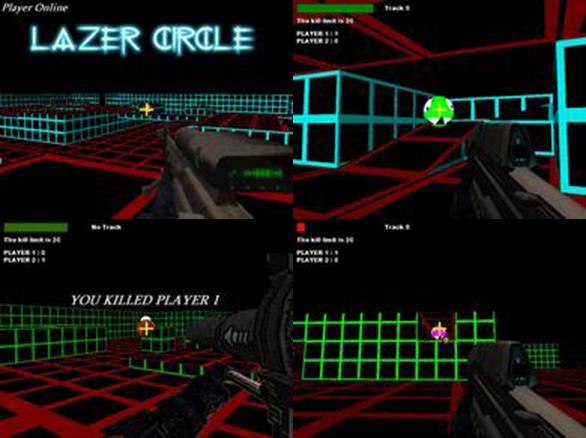 Laser Circle Download
