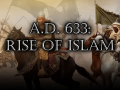 A.D. 633 Rise of Islam - v3.2