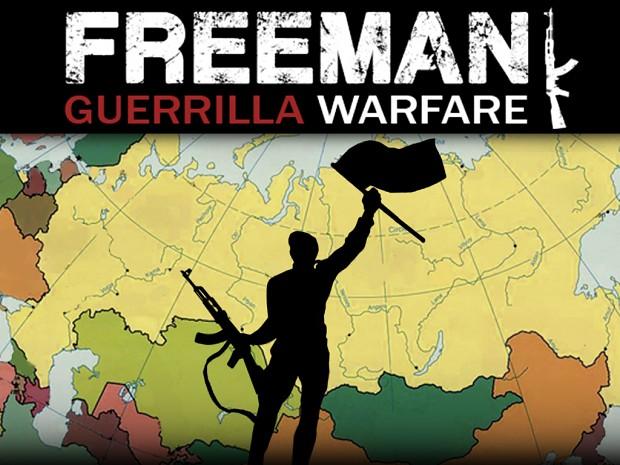 Freemen Overhaul Mod (NOT WORKING)